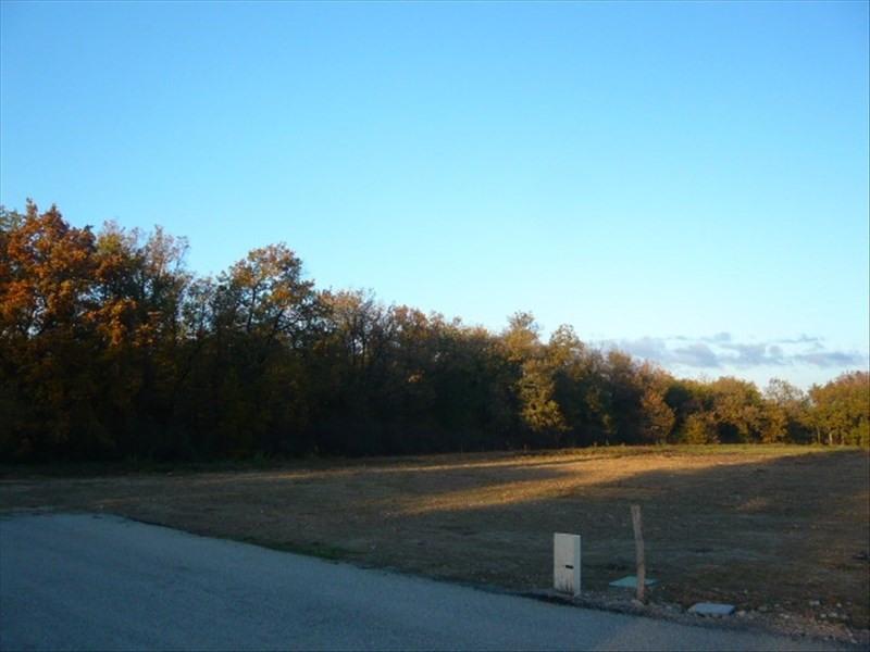 Venta  terreno Aussonne 168000€ - Fotografía 1