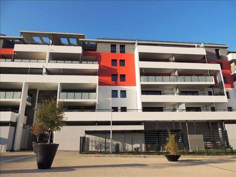 Vendita appartamento Ferney voltaire 430000€ - Fotografia 1