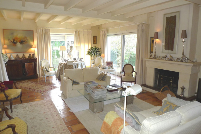 Sale house / villa Saint-jean-de-luz 1312500€ - Picture 2