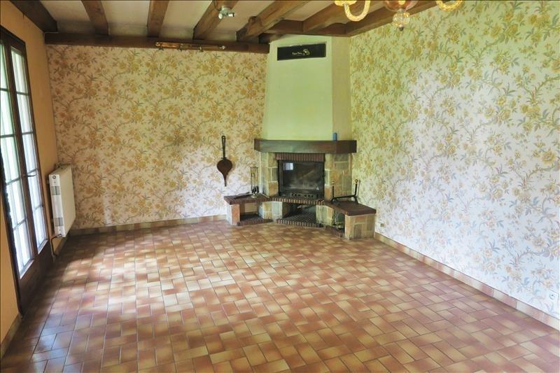Sale house / villa Marzy 146000€ - Picture 3