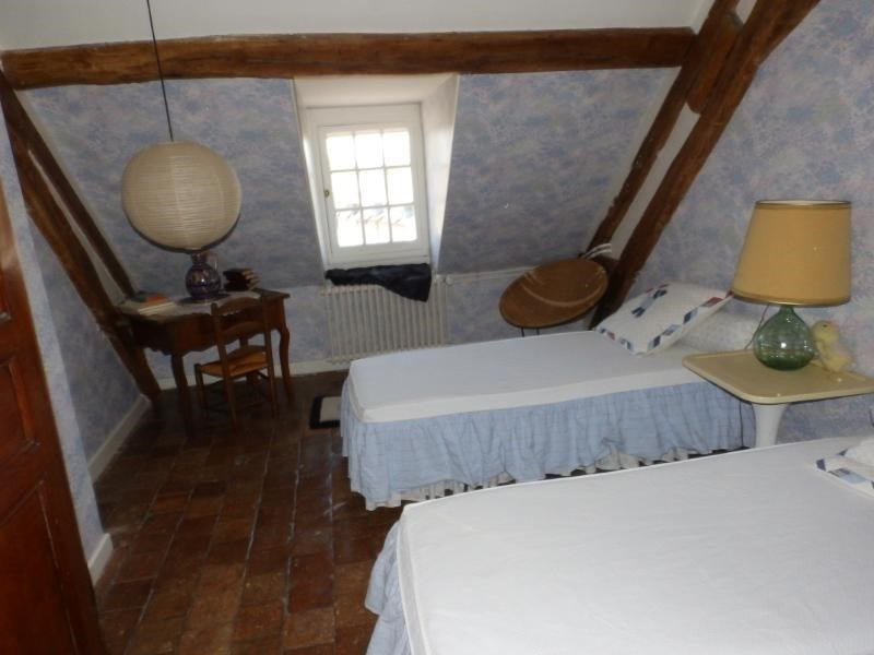 Venta  casa Lucenay les aix 214000€ - Fotografía 3