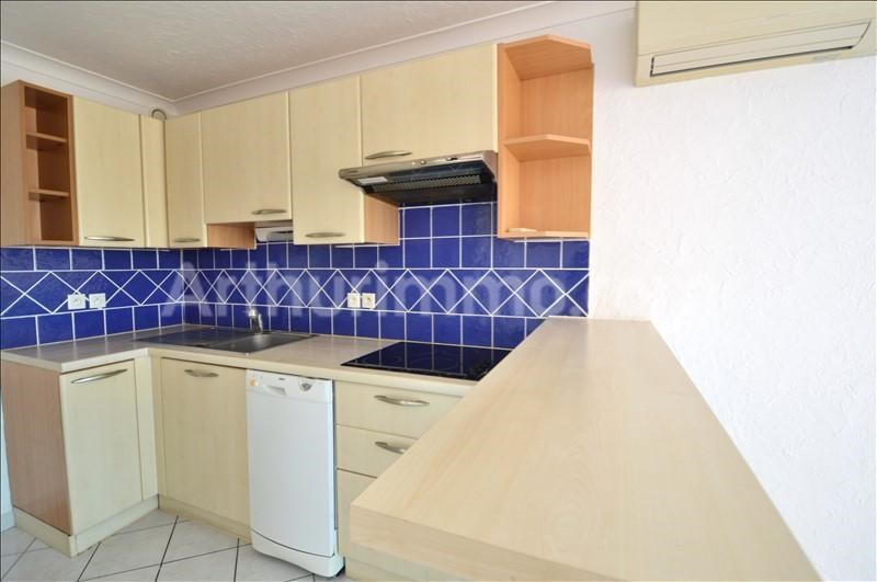 Sale apartment St aygulf 169000€ - Picture 4