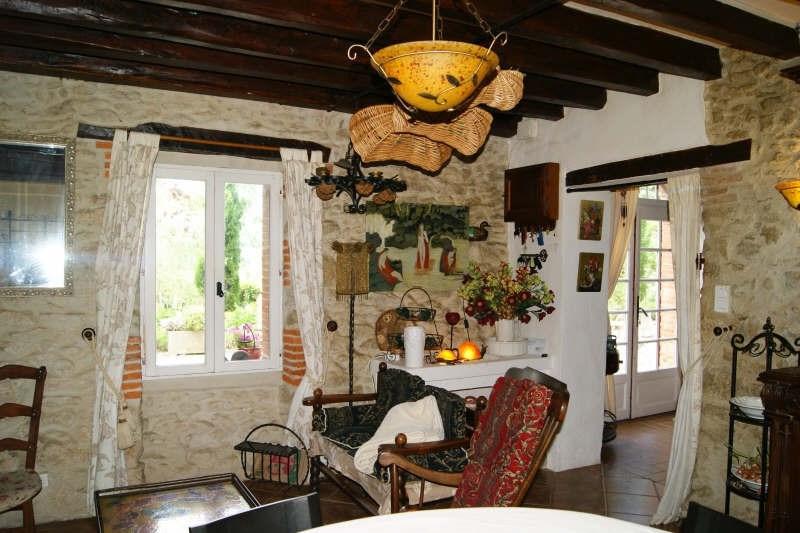Vente maison / villa Secteur caraman 290000€ - Photo 7