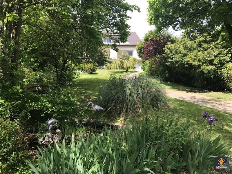 Sale house / villa Montfermeil 689000€ - Picture 10