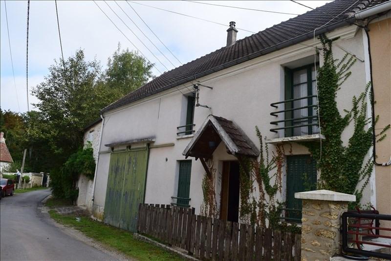 Vente maison / villa Coulommiers 125175€ - Photo 1