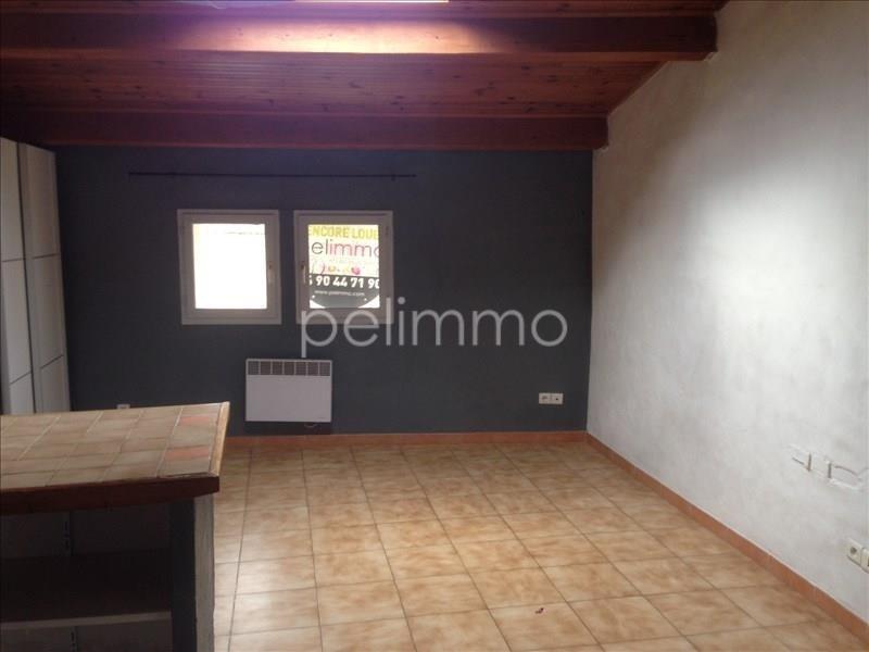 Rental apartment Pelissanne 385€ CC - Picture 2