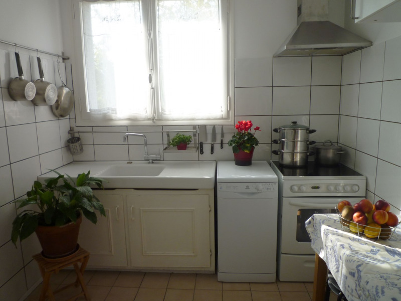 Sale apartment Saint-michel-sur-orge 176 000€ - Picture 3