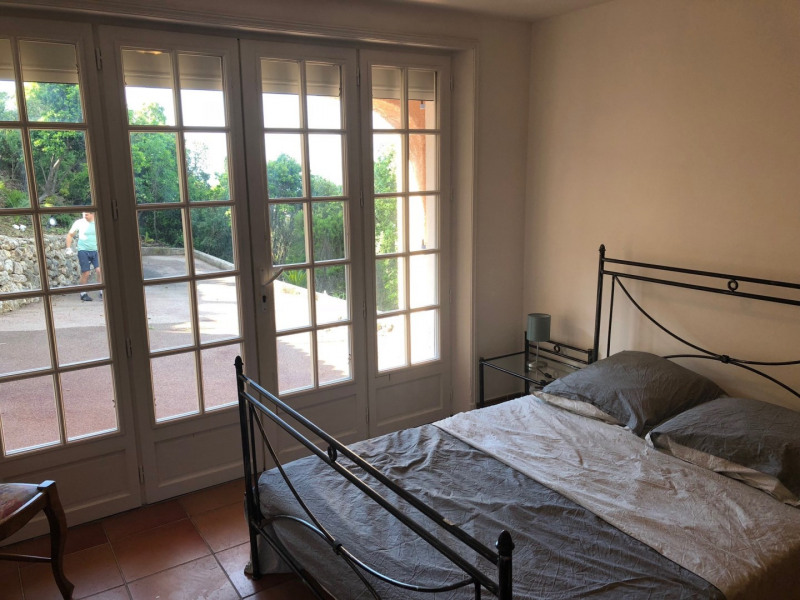 Location vacances maison / villa Les issambres 1 750€ - Photo 9