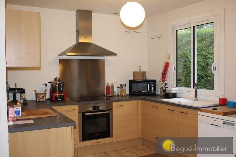 Vente maison / villa Leguevin 238500€ - Photo 3