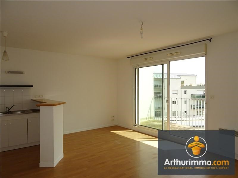 Location appartement St brieuc 435€ CC - Photo 3