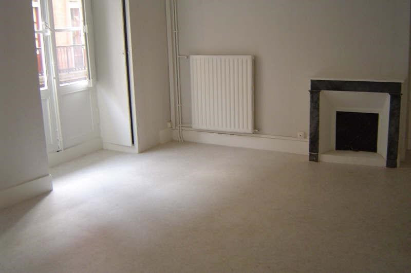 Rental apartment Toulouse 784€ CC - Picture 2