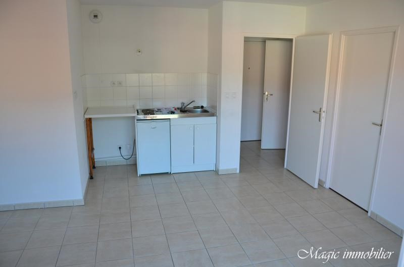 Rental apartment Bellegarde sur valserine 546€ CC - Picture 2