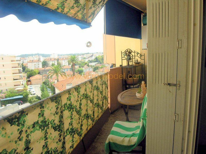 Viager appartement Antibes 44 000€ - Photo 4