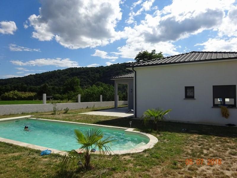 Sale house / villa St uze 273684€ - Picture 3