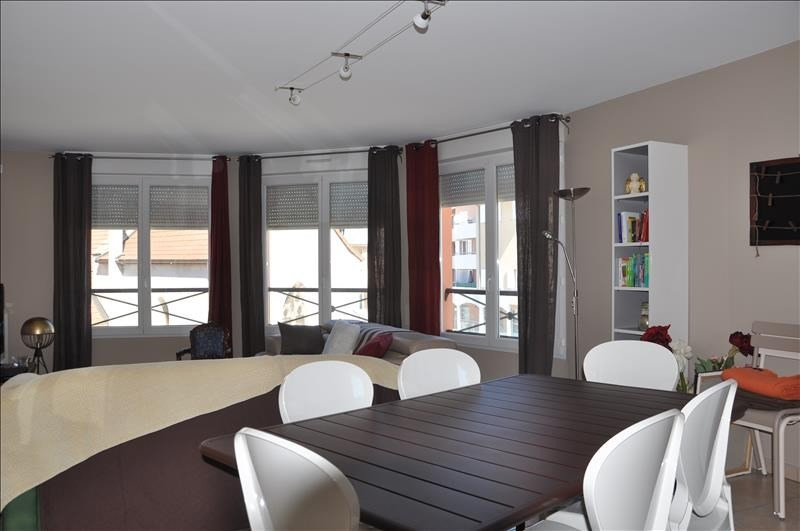 Sale apartment Bellignat 249 000€ - Picture 1