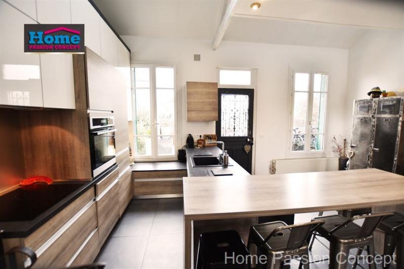 Vente maison / villa Suresnes 495000€ - Photo 4