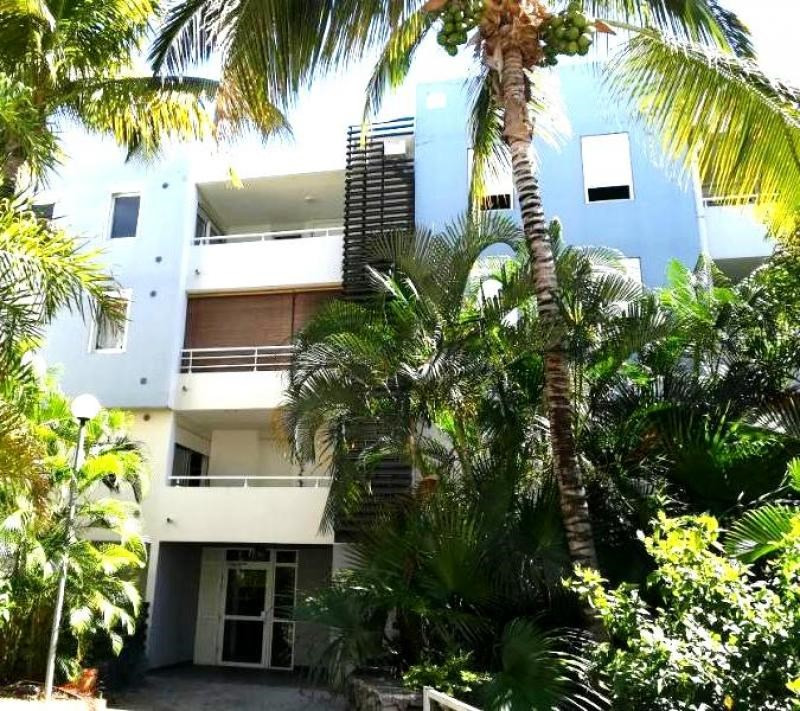 Venta  apartamento Saint denis 141700€ - Fotografía 1