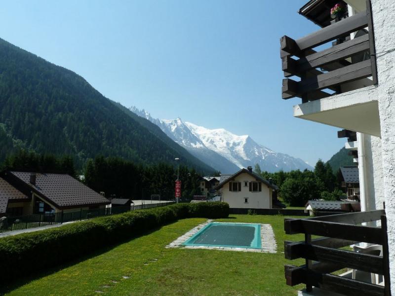 Sale apartment Argentiere 280000€ - Picture 1