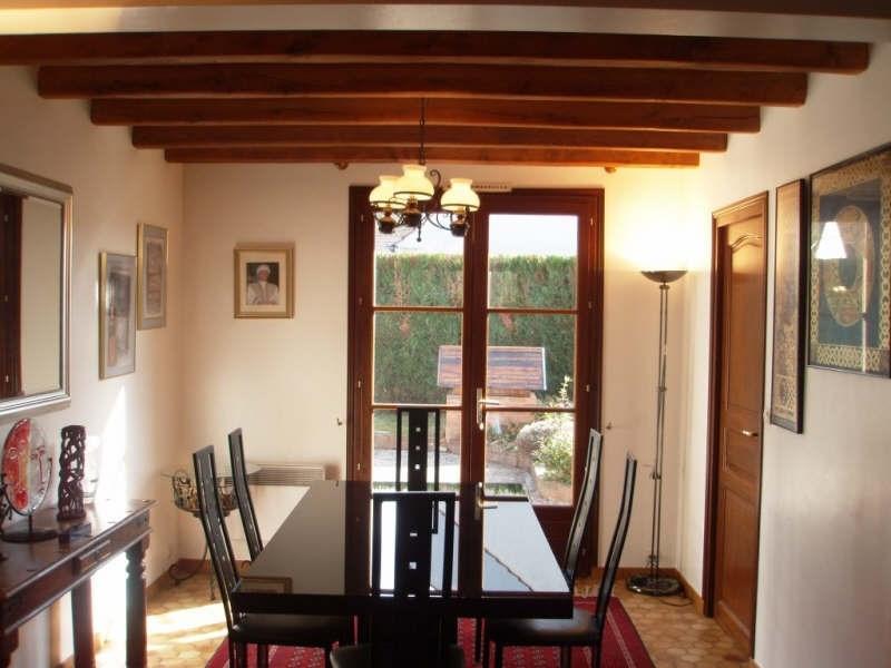 Sale house / villa Gouvieux 379000€ - Picture 2