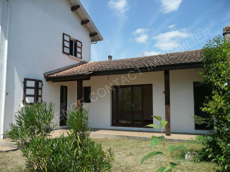 Sale house / villa Mont de marsan 191500€ - Picture 2