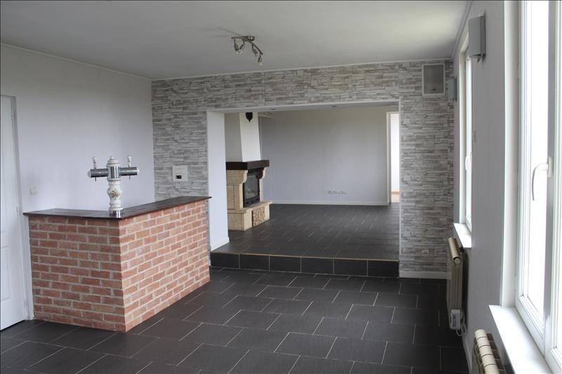 Vente maison / villa Fremicourt 120175€ - Photo 7