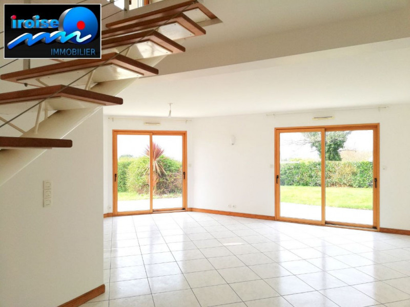 Vente maison / villa Locmaria-plouzané 324500€ - Photo 5