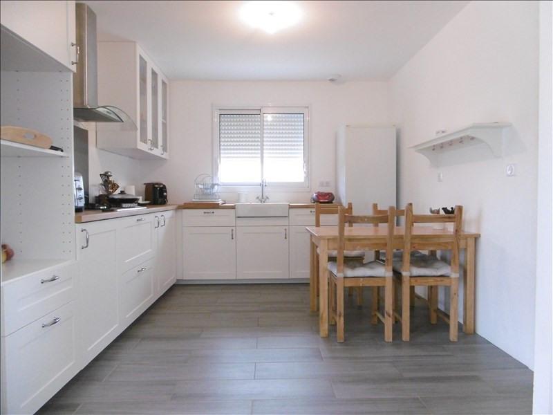Vente maison / villa Villiers en plaine 245000€ - Photo 4