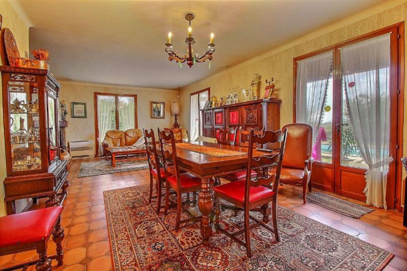 Vente de prestige maison / villa Bouillargues 642000€ - Photo 2