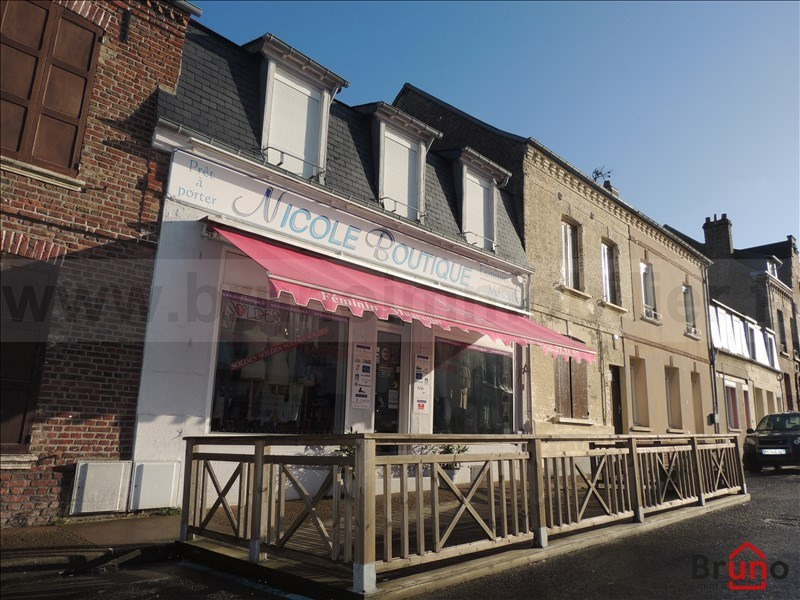 loja Le crotoy 126900€ - Fotografia 4