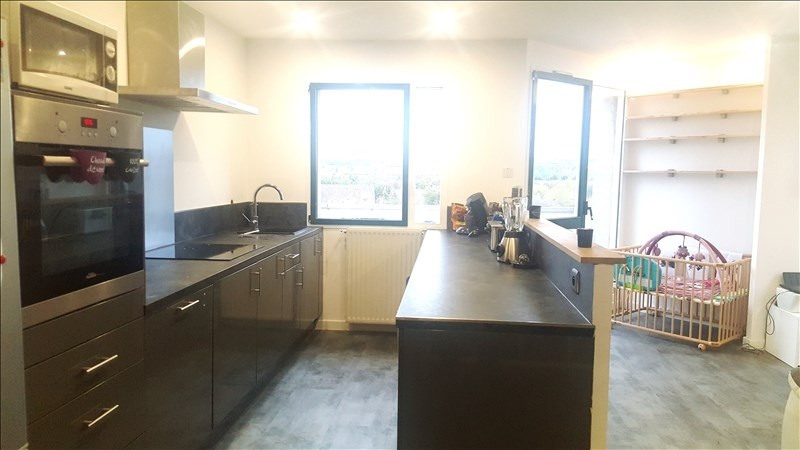 Sale apartment Lognes 209900€ - Picture 4