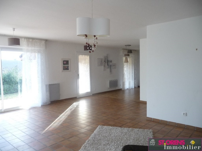 Deluxe sale house / villa Castanet 2 pas 535000€ - Picture 4