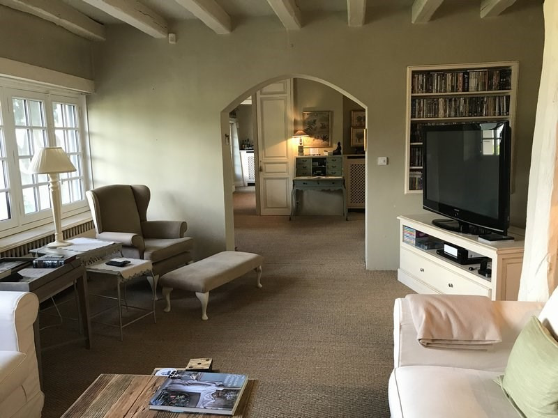 Vente maison / villa St marcel 550 000€ - Photo 4