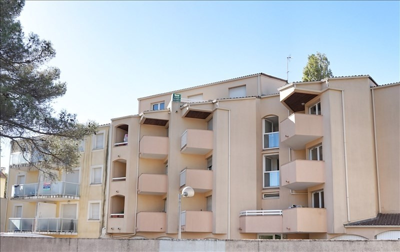 Locação apartamento Montpellier 561€ CC - Fotografia 10