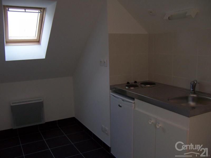 Affitto appartamento Caen 370€ CC - Fotografia 3