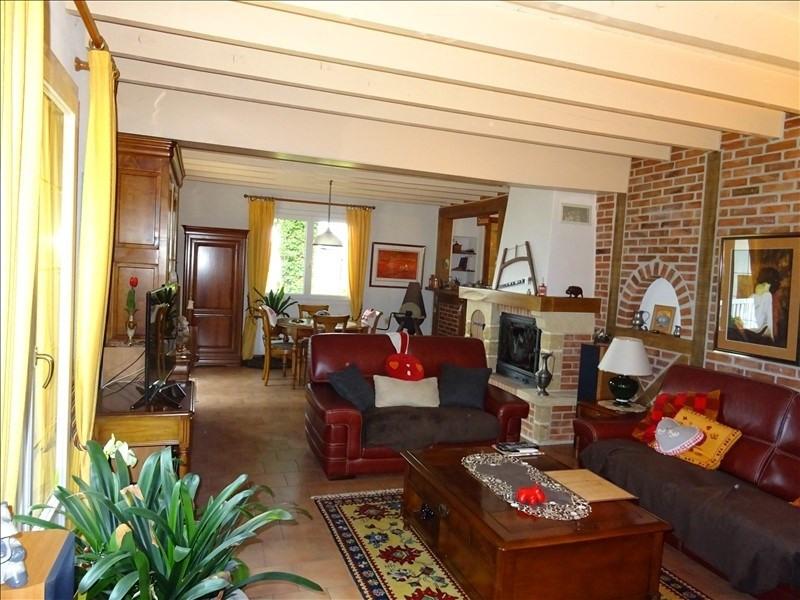 Vente maison / villa Chancay 298000€ - Photo 3