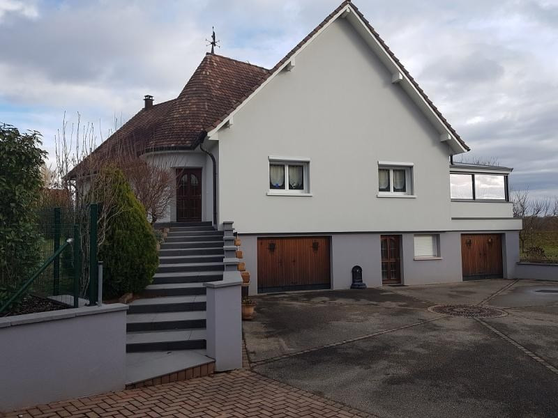 Sale house / villa St louis la chaussee 535 000€ - Picture 1
