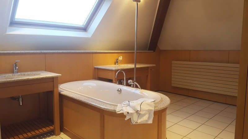 Location maison / villa Fleurieu sur saone 2562€cc - Photo 8