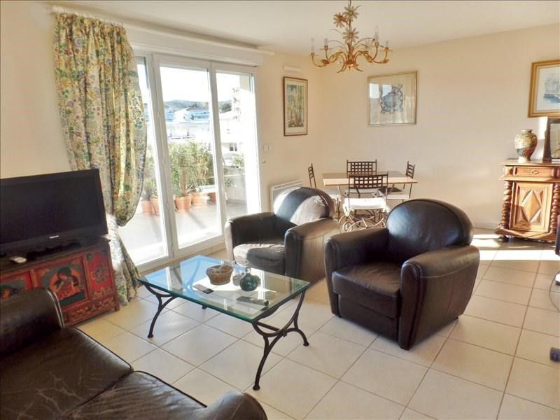 Vente appartement La ciotat 294000€ - Photo 2