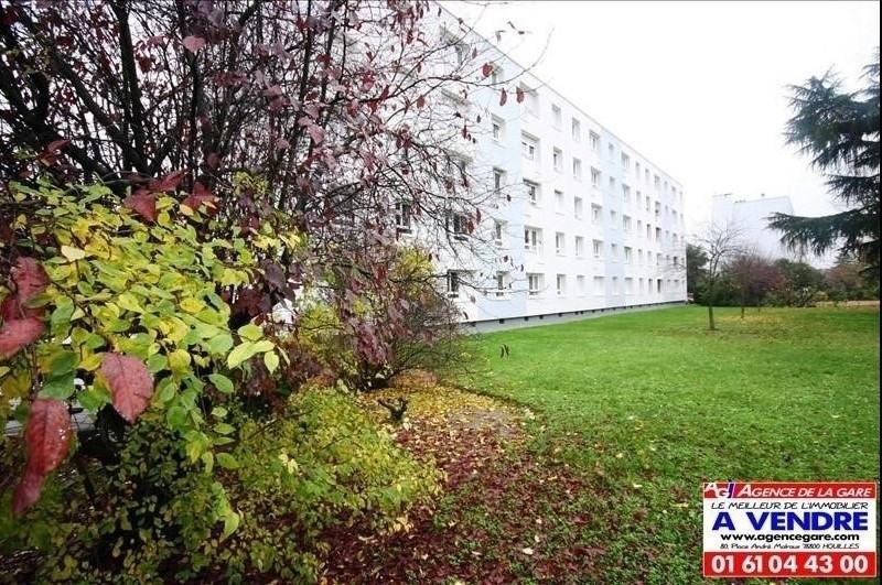Vente appartement Houilles 292000€ - Photo 2
