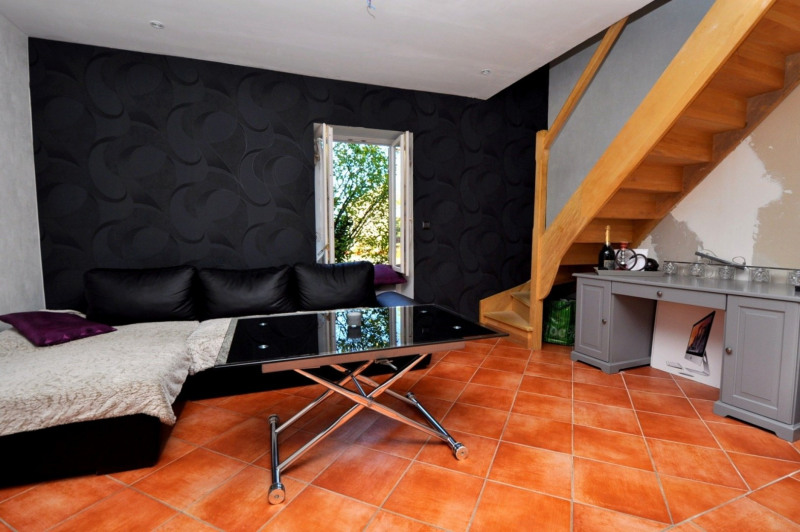 Sale house / villa Abbeville la riviere 215000€ - Picture 10