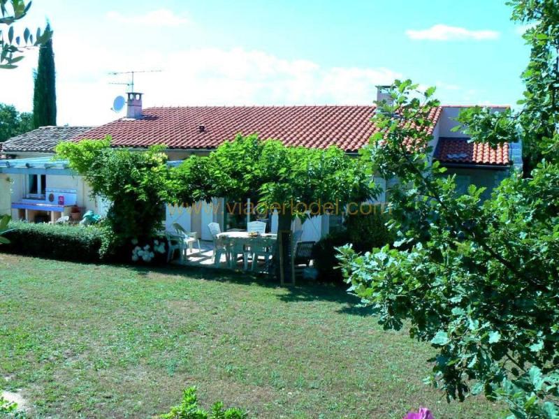 Viager maison / villa Brignoles 94000€ - Photo 4