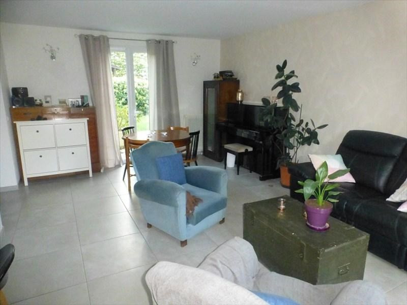 Vendita casa Claye souilly 342000€ - Fotografia 4