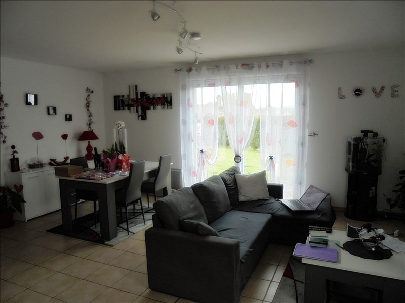 Sale house / villa Etival clairefontaine 140000€ - Picture 3