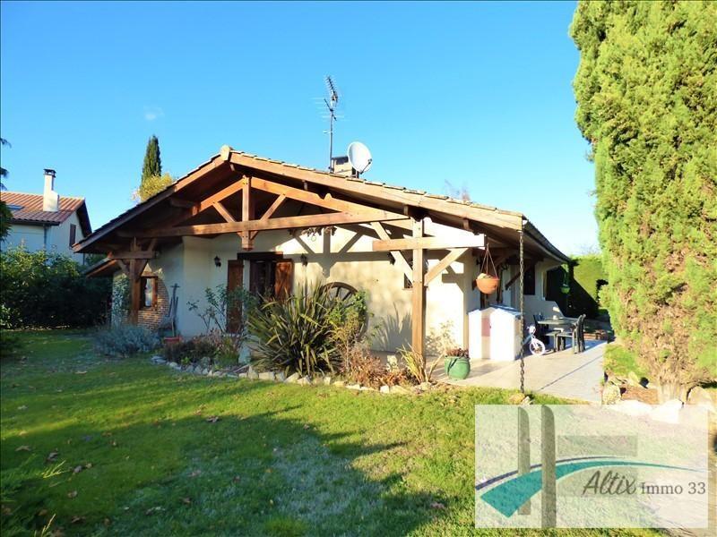 Продажa дом St loubes 341500€ - Фото 1