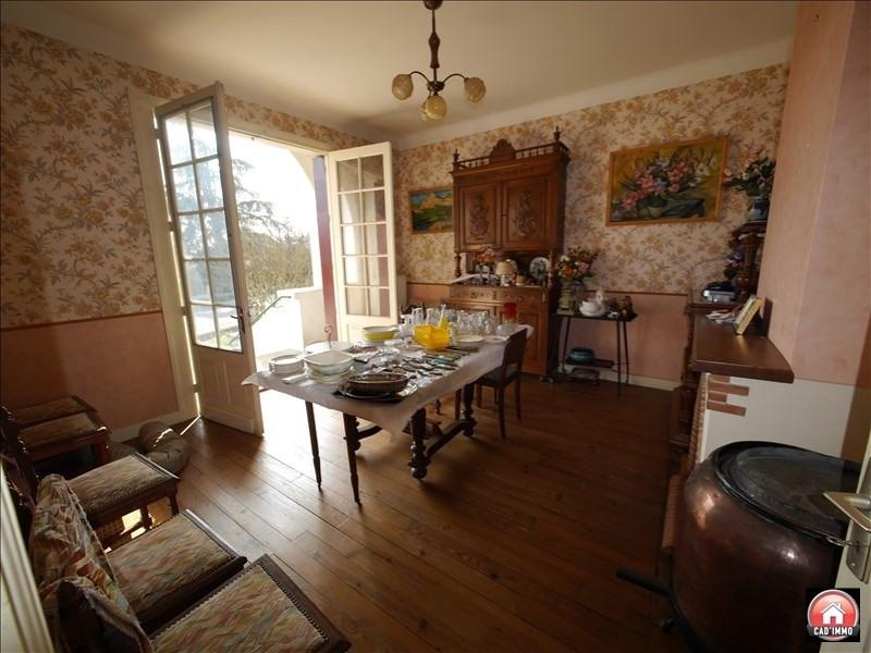 Sale house / villa Lamonzie st martin 129000€ - Picture 9