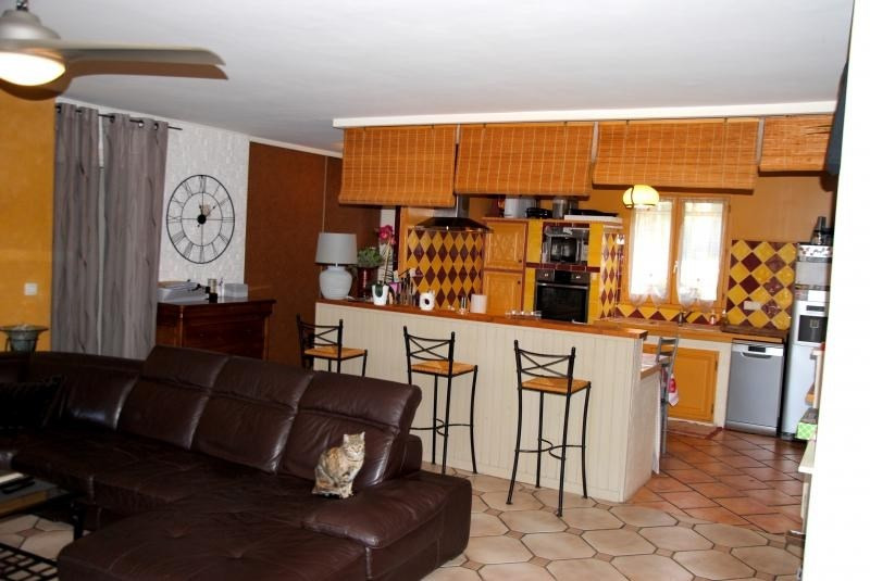 Vente maison / villa Seillons source d argens 360 000€ - Photo 14