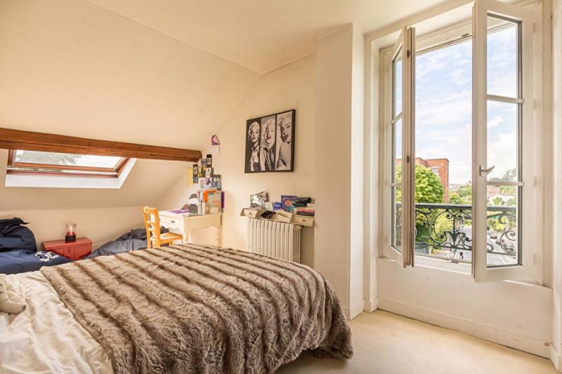 Revenda residencial de prestígio casa Suresnes/plateau ouest 1250000€ - Fotografia 5