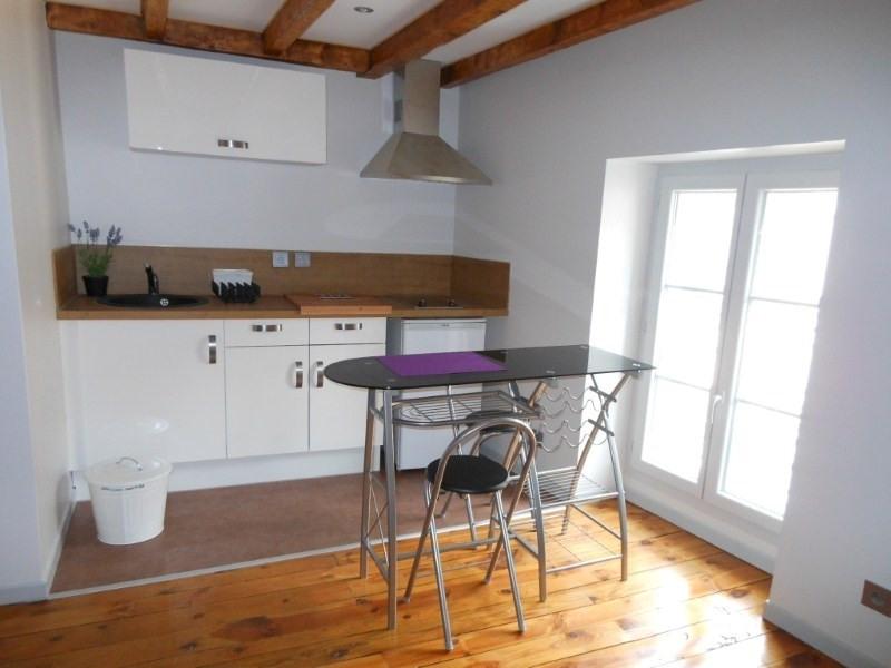 Rental apartment Le puy en velay 336,79€ CC - Picture 2