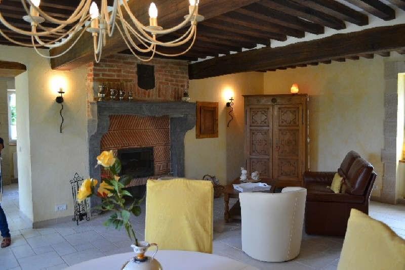 Vente maison / villa Liernais 145000€ - Photo 3
