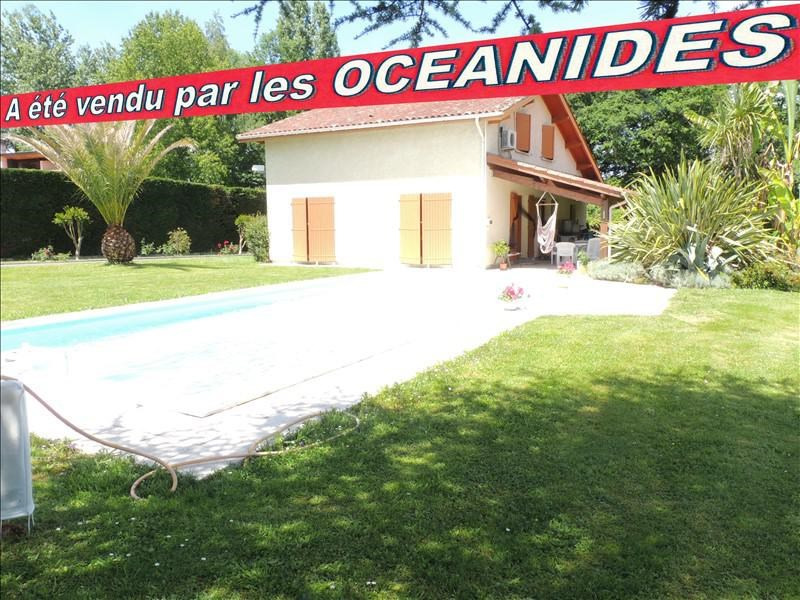 Vente maison / villa Biarrotte 290 000€ - Photo 1